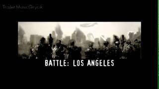 Johann Johannsson - The Sun's Gone Dim - Battle Los Angeles trailer music