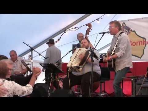 Bornholms Harmonikafestival 2016