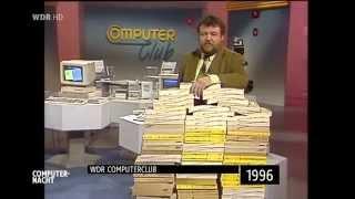 Die Geschichte des PCs (4 Stunden HD)