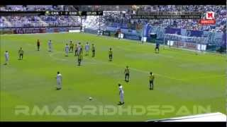 UNBELIEVEBALE GOAL WHAT A FREEKICK-GOAAAAAAAAL REAL MADRID CASTILLA