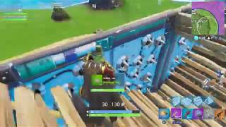 Duo Win with the New Guan Yu Skin on Fortnite Ft. (Snowdog Gaming)