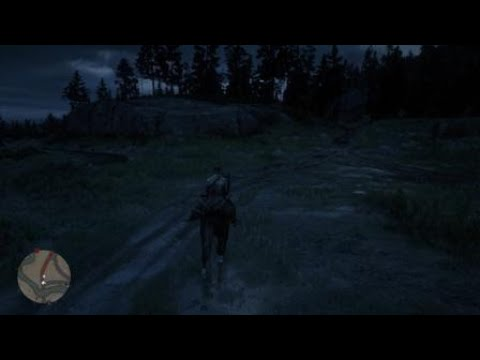 Red Dead Redemption 2 Double your horses large pelt carrying