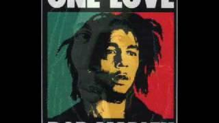 Bob Marley & The Wailers Caution