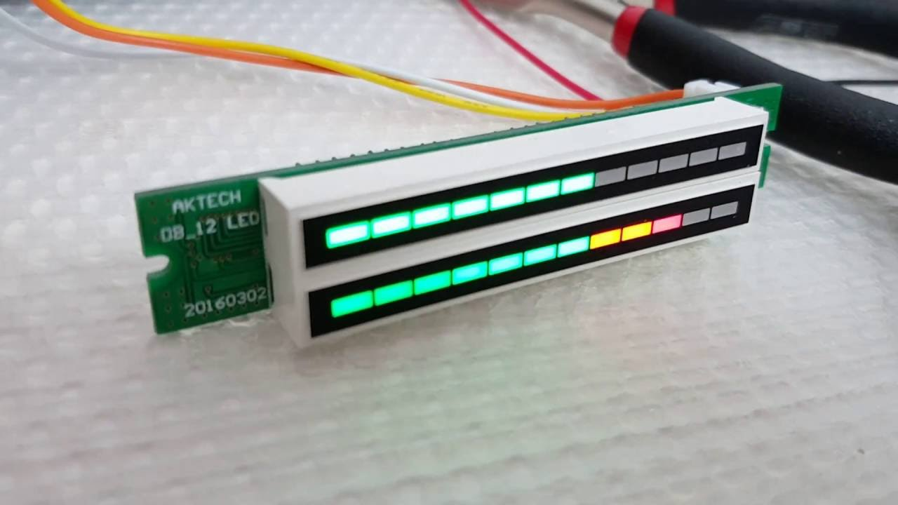 Back To Search Resultscomputer & Office Cheap Price Adjustable Light Dual 12 Stereo Level Indicator Led Vu Meter Lamps Speed Board