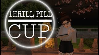 THRILL PILL CO LIZER CUP Аvakin Life