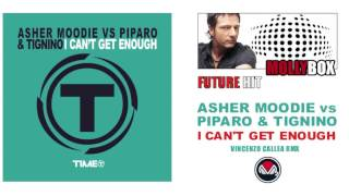 Asher Moodie vs Piparo & Tignino ( MollyBox Future Hit)