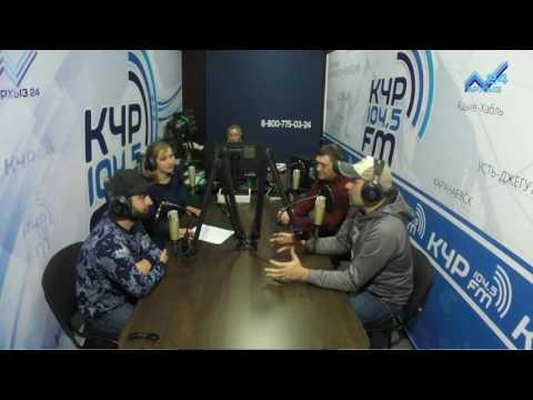 """Высокогорная комедия """"Любовь не за горами"""".Студия FM .Магомед Кумыков,  Аслан Бижоев и Зубер Матуев."""