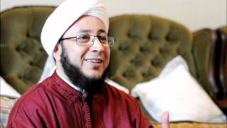 sheikh ahmed saad the forty hadiths of imam ar rifaie wmv