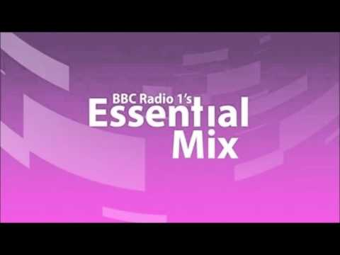 Armin van Buuren - BBC Radio 1 Essential Mix (24.12.2006)