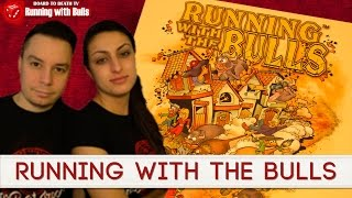 Running with the Bulls Review