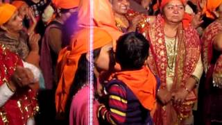 Echapurni meri maha mai jihne rajpure dhoom machai Ravi Kanchan Jagran Parivar Party