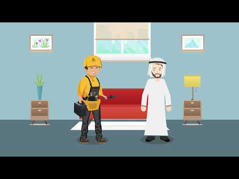 Plumbing Problem? Fix with Yellowcap handyman Abu Dhabi