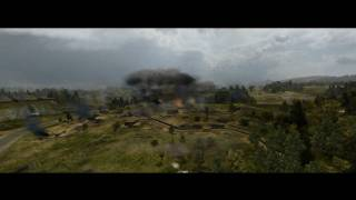 Order of War: Challenge official teaser