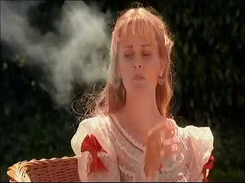 Frances O'Connor and Reese Witherspoon Smoking In Period Movie