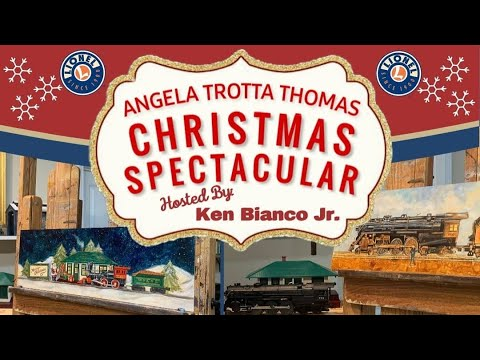 Christmas Spectacular 2020 Liberty University The Angela Trotta Thomas Christmas Spectacular!   YouTube