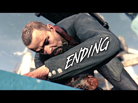 Dying Light ENDING / FINAL MISSION - Walkthrough Gameplay Part 39 (PS4 Xbox One)
