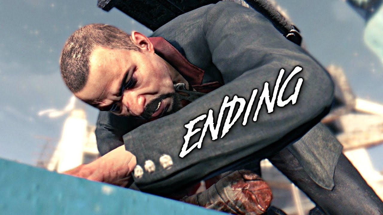 Dying Light ENDING / FINAL MISSION - Walkthrough Gameplay Part 39 (PS4 Xbox One) thumbnail