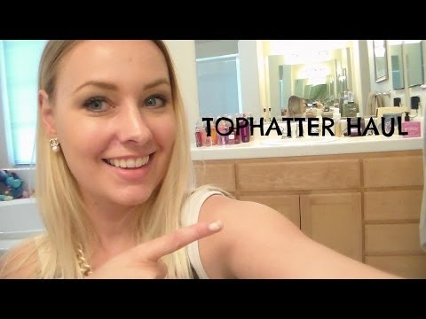 My New Favorite App Tophatter + Haul