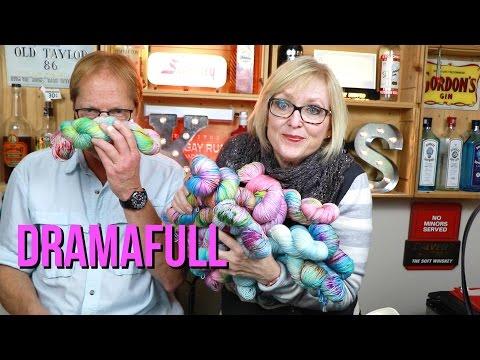 Knit Style Episode 153--Dramaful