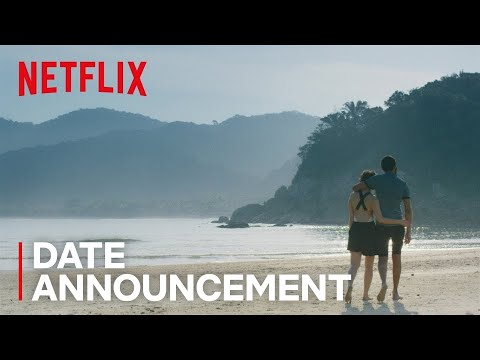 3% - Season 2 | Date Announcement | Netflix