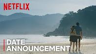 3% - Season 2 | Date Announcement | Netflix - Продолжительность: 48 секунд