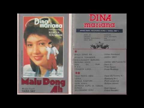 Dina Mariana - Selendang Biru