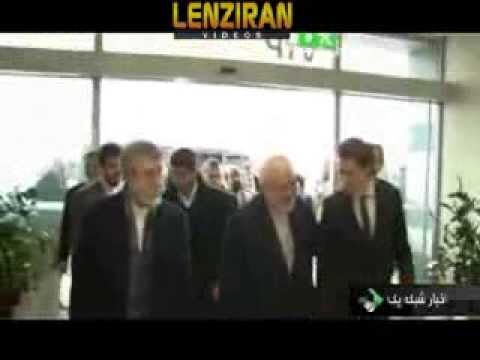 Foreign minister Javad Zarif arrived in Vienna for follow up of nuclear talks