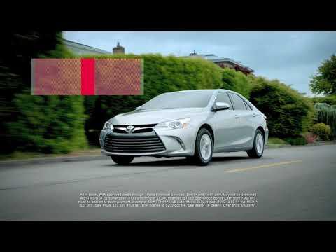 Musson Patout Toyota - New Iberia, LA - Toyota Deals