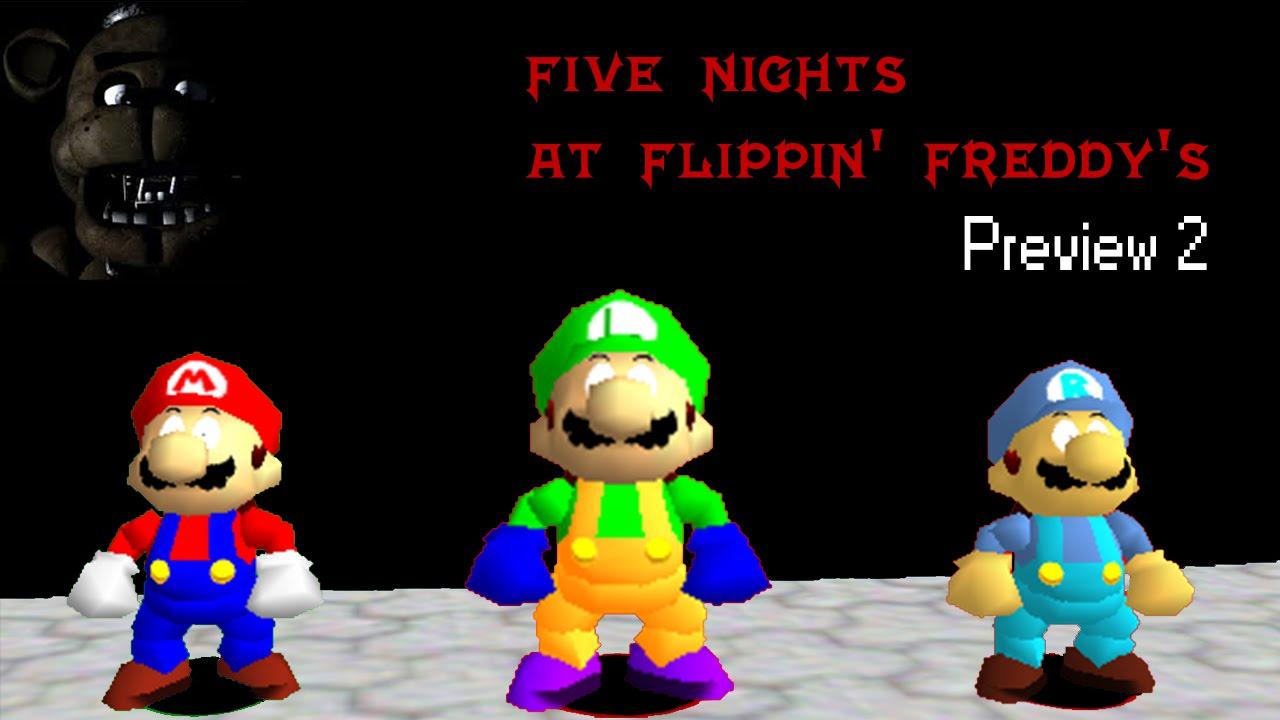 Super Mario 64 Bloopers Series 2 Charcathers Roblox Super Mario 64 Bloopers Macjsgp S Blog