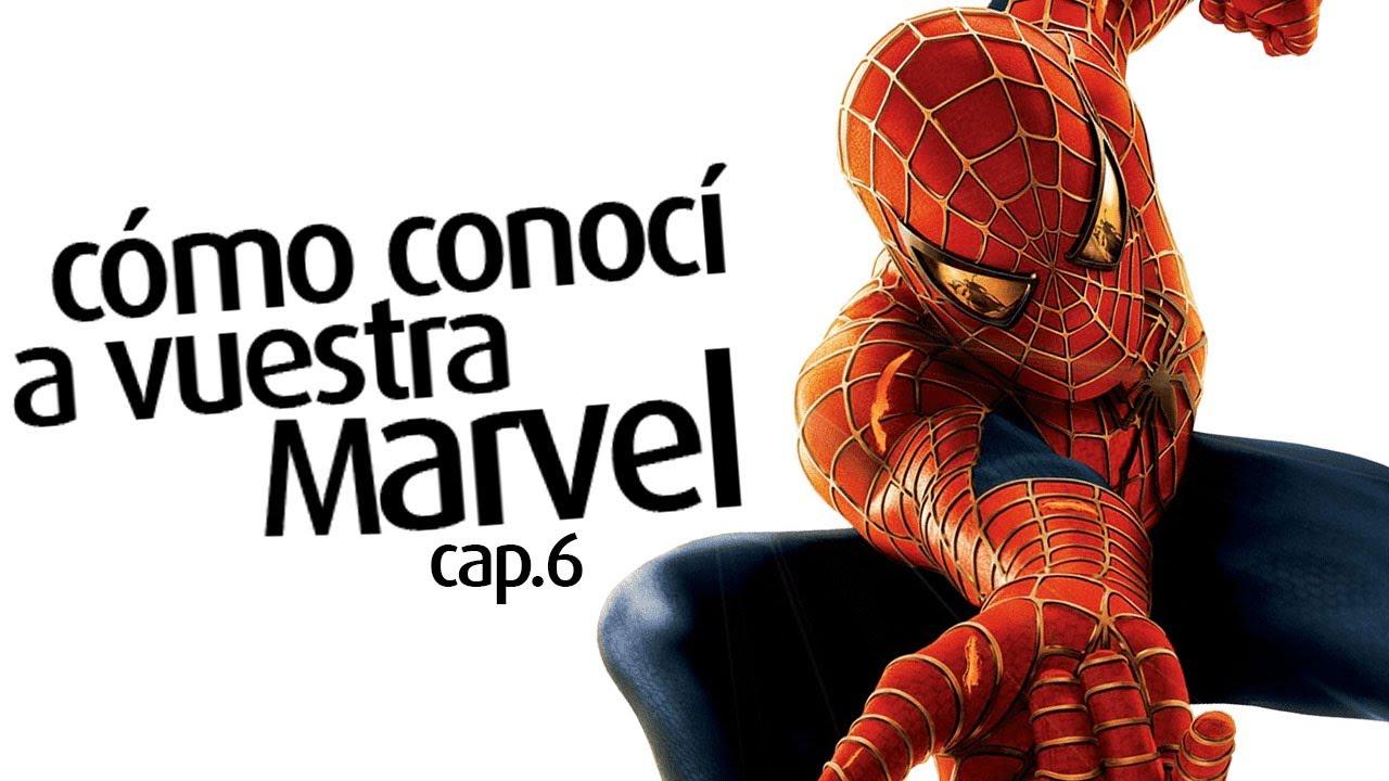 Download La HISTORIA de MARVEL 6/7  | Los 2000: Marvel y el CINE #CómoConocíAVuestraMarvel