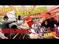 Prank Extrime Sentuh Tangan Pacar Orang Di Eskalator Sampe Marah Pacarnya Prank Indonesia Gacor(.mp3 .mp4) Mp3 - Mp4 Download