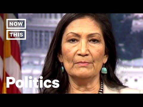 Why the U.S. Must Not Ignore Violence Against Indigenous Women | NowThis