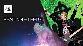 Sum 41 perform In Too Deep at Reading + Leeds 2018. Visit the Readi...