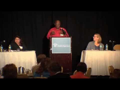 NACHC 2013 WINTER STRATEGY MEETING | Health Centers: A Solution of Choice