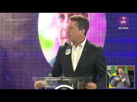 Debate prefeito RDCTV