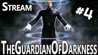 The Guardian of Darkness (PS1) #4 - Stream