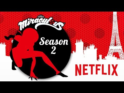 MIRACULOUS | 🐞 OFFICIAL TRAILER SEASON 2 - EXTENDED CUT 🐞 | Tales of Ladybug and Cat Noir