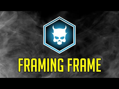 [Payday 2] One Down Difficulty - Framing Frame (Stealth)