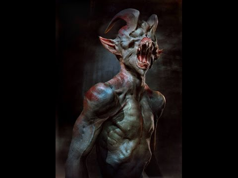 Another Twisted Sexual Demon  - Part 2