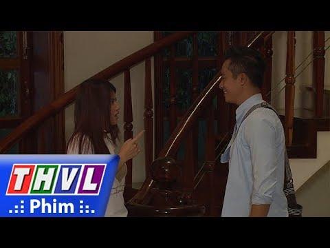 THVL | Mật mã hoa hồng vàng - Tập 7[4]: An Hạ trúng tiếng sét ái tình khi đụng mặt với Bình