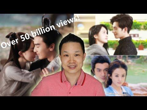 Nine Chinese Dramas That Have Broken 25 Billion Views [Chinese Entertainment Update]