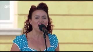 Alexandra Gauger live in Karlsruhe