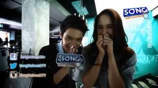 Phim Thai Lan | Behind The Scene MV OST Phim Lốc xoáy tình yêu Thái Lan | Behind The Scene MV OST Phim Loc xoay tinh yeu Thai Lan