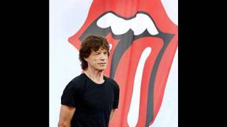 Mick Jagger - Out of Focus