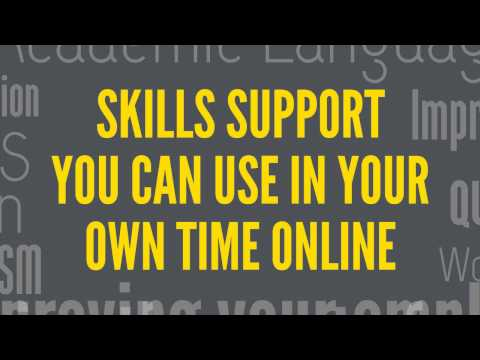 Skills For Learning Online