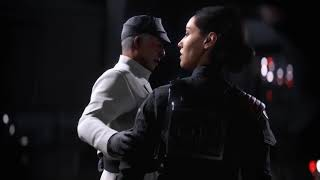 STAR WARS BATTLEFRONT 2 Campaign Story Cutscene Trailer 2017