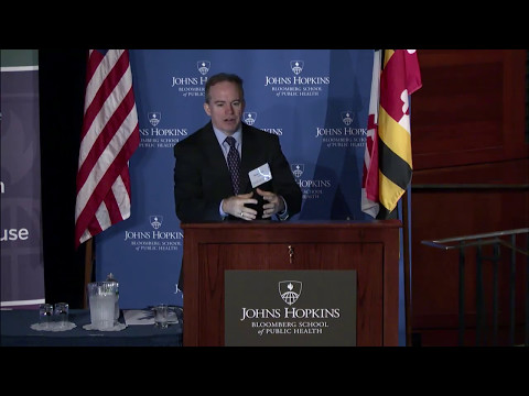 2017 Moore Center Symposium: Bruce Taylor, PhD
