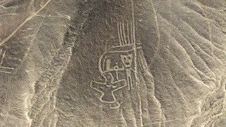 Figury zPalpa mogły zostać wykonane tysiąc lat wcześniej niż słynne rysunki zNazca
