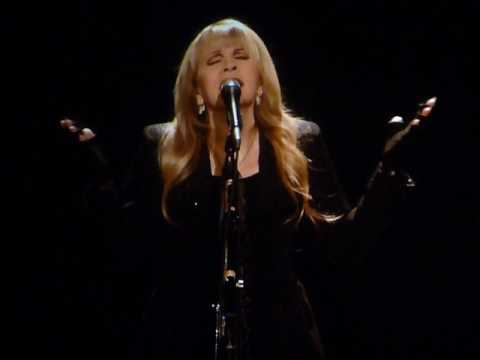 "Stevie Nicks ""New Orleans"" (24k Gold Tour Live in Memphis, TN on 03-08-2017 at FedEx Forum)"