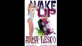 Anna Lesko — Wake Up (Extended Mix)